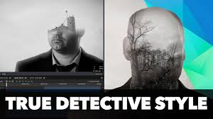 tutorial double exposure video how to make double exposure videos youtube