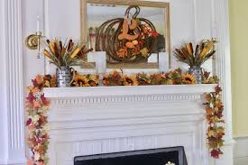 Domestication Home Decor Decorating Mantel Ideas For Fall Decor Change Up Your Decor