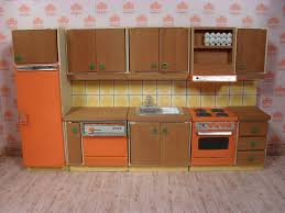 Dollhouse Kitchen Furniture 158 Best Play Kitchens Images On Pinterest Play Kitchens Toy