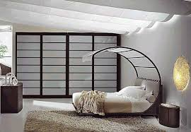 chambre a coucher design chambre a coucher moderne simple idées de décoration capreol us