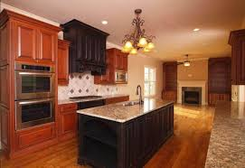 two tone kitchen cabinets and island 12 different ways to design two tone cabinets best