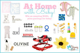 baby necessities at home with baby necessities giveaway