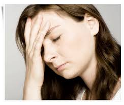 headache light headed tired do you get headache during or before your period here s why