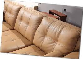 Camel Leather Sofa by Camel Color Leather Couches Sofa And Couch Philosophy