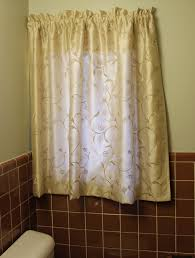 Ideas For Bathroom Window Curtains by Curtain Cool Ideas Top Design Kid Rooms U Best Bathroom Lovely