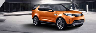 land rover orange 2017 land rover discovery 5 news reviews msrp ratings with