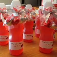 kids valentines gifts i ll be doing this for next years prek kiddlets v day