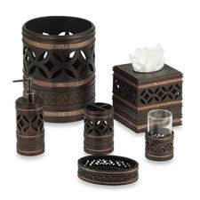 Bed Bath And Beyond Soap Dispenser Buy Bronze Soap Dish From Bed Bath U0026 Beyond