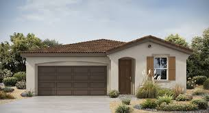 Inland Homes Floor Plans Residence One New Home Plan In Rosena Ranch Rosewood By Lennar