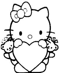 52 personaggi images kitty art