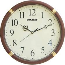 Compare Prices On Wall Watch For Kitchen Home Decor Online by Sale On Wall Clock Buy Wall Clock Online At Best Price In Dubai