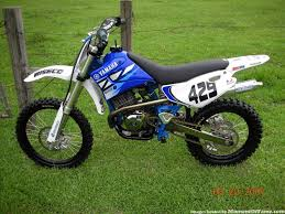 98 yamaha ttr 125 images reverse search
