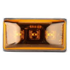 optronics stud mount led marker clearance lights academy