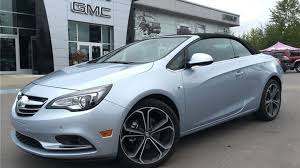opel cascada hardtop find of the week 2016 buick cascada in canada autotrader ca