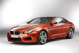 bmw summer 2013 bmw m6 debuts set for launch this summer