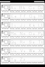letters to print and trace tracing letter tracing free printable worksheets worksheetfun
