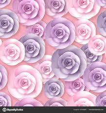 flowers seamless pattern element vector background vector roses flowers seamless pattern stock vector artabramoa