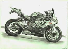 bmw bike 1000rr ac schnitzer bmw s 1000rr by przemus deviantart com on deviantart