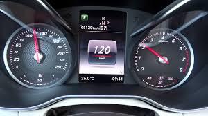 mercedes c class fuel economy 2015 mercedes w205 c200 75 mph 120 km h mpg fuel consumption