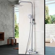 100 swan bath shower mixer taps taps bath shower mixer taps swan bath shower mixer taps bath shower mixer taps thermostatic grohe grohtherm 1000