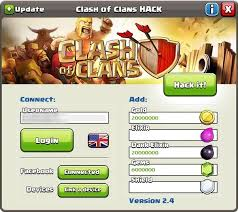 what is the use of the clash of clans hack tool quora
