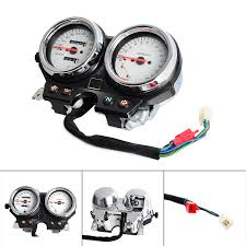 honda cb 600 price aliexpress com buy motorcycle gauges cluster speedometer for