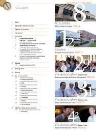Chambre Ré Ionale Des Comptes Paca Trait D Union N 129 By Avancenet Issuu