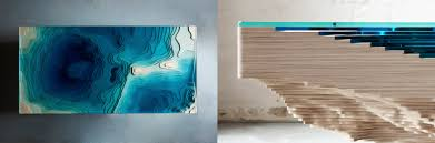 Coffee Table Designs Abyss Table Duffy London