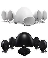 home theater speaker calibration kef e305 5 1 home theatre speaker system rapallo