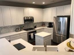 kitchen cabinet refinishing contractors cabinet refinishing painting staining collin county tx