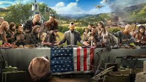 Seeking Uk Air Date Far Cry 5 Release Date Trailer Story News And More Den Of