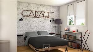 chambre ado industriel ordinary peinture chambre ado garcon 2 chambre style york