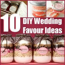 wedding favor ideas diy 10 easy edible diy wedding favour ideas bash corner