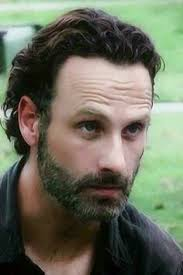 rick grimes hairstyle 46 best rick grimes images on pinterest andrew lincoln rick