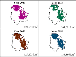 Mexico Climate Map by Ijerph Free Full Text Variation In The Distribution Of Four