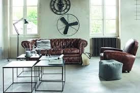 Industrial Living Room Furniture  Designs Decorating Ideas - Industrial living room design ideas