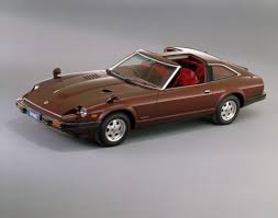 1974 nissan 260z the datsun 240z one of the greatest sports cars ever made