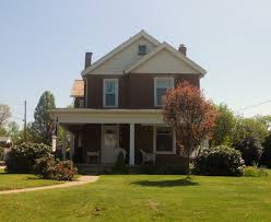 Small Victorian Homes Big Family Small Town Life More Wonderful Houses In Small Town Usa
