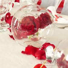 dã coration de table de mariage la décoration de mariage theme de céline william