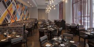 Private Dining Rooms Philadelphia by Chops Restaraunt