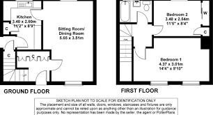 Small Two Bedroom House by Two Bedroom Semi Detached House Plan Building Designs 1 Two