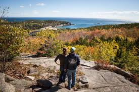 New England Foliage Map by 5 Underrated Beautiful New England Fall Foliage Destinations