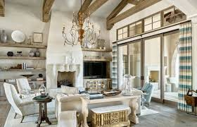 rustic home decorating ideas living room ceiling beams in interior design how to incorporate them in your