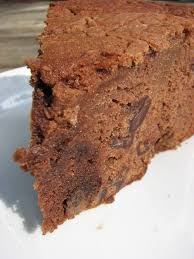 heidi bakes trisha yearwood u0027s chocolate poundcake