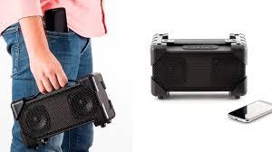 Rugged Boombox Boombox Bluetooth Speaker Youtube