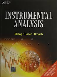 instrumental analysis douglas a skoog f james holler stanley