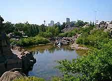Botanical Gardens Calgary Calgary Parks And Gardens Calgary Alberta Ab Canada