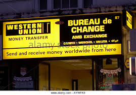 bureau de change comparison uk union exchange rates uk platform status