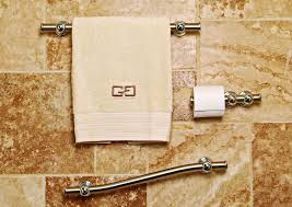 the importance of installing bathroom grab bars
