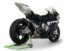 bmw hp4 black hp corse silencer evoxtreme 260 a304 black bmw s1000r rr hp4